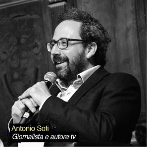 Antonio Sofi