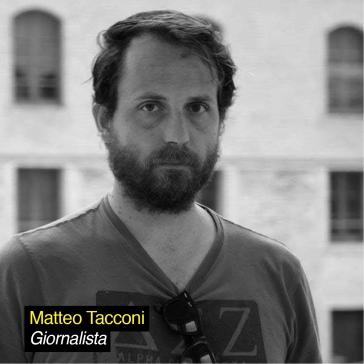 Matteo Tacconi