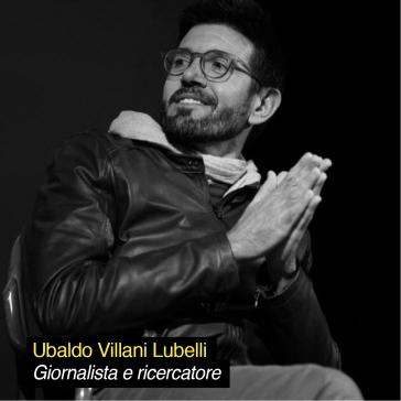 Ubaldo Villani Lubelli