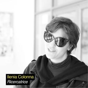 Ilenia Colonna