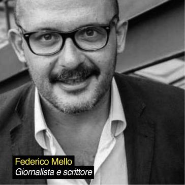 Federico Mello