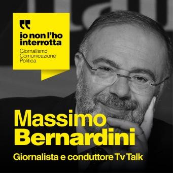 Bernardini Massimo