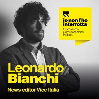 Bianchi Leonardo