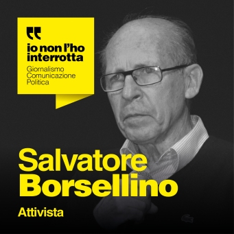 Borsellino Salvatore