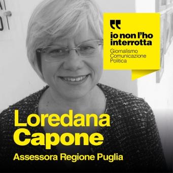 Capone Loredana