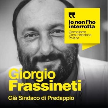 Frassineti Giorgio