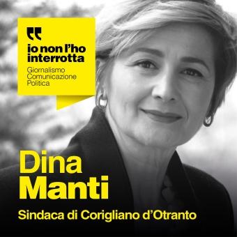 Manti Dina