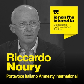 Noury Riccardo