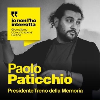 Paticchio Paolo