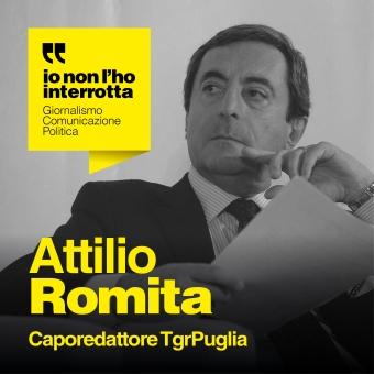Romita Attilio