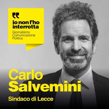 Salvemini Carlo