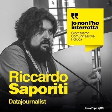 Saporiti Riccardo