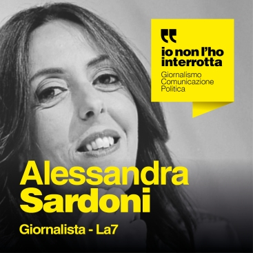 Sardoni Alessandra