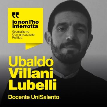 Villani Lubelli Ubaldo