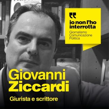 Ziccardi Giovanni